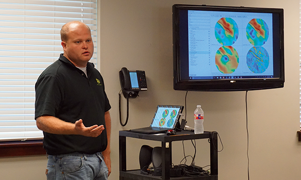 GIS Day Renews Perspective on Ag Training & Careers