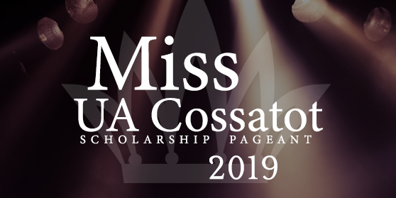 The First Miss UA Cossatot Scholarship Pageant Happening This Saturday